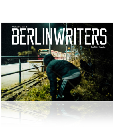 Berlin Writers Magazin Urbans Berlin